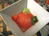 Chilled Watermelon Gazpacho