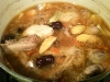 Duck Soup with Five Treasures