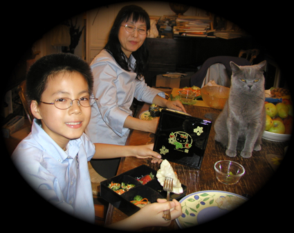 Ryota & Wakako