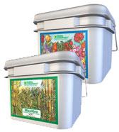 Maxi Series Plant food