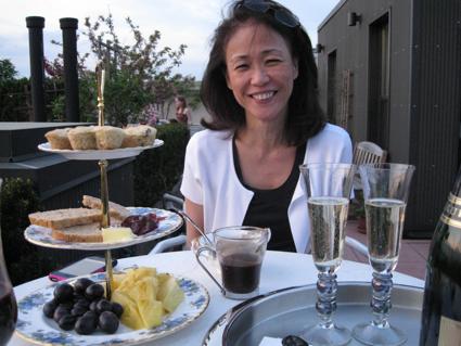 Linda Tao