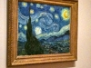 the beloved van gogh at MOMA