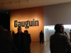 Gauguin Opening Reception at MOMA